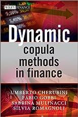 Dynamic Copula Methods in Finance (The Wiley Finance Series)