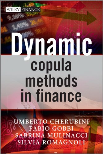 Dynamic Copula Methods in Finance (The Wiley Finance Series)
