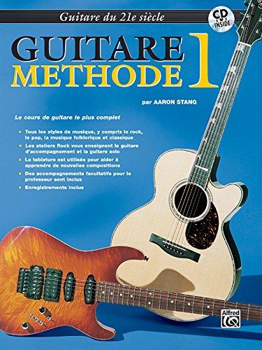 21st-century-guitar-method-1-french-language-edition