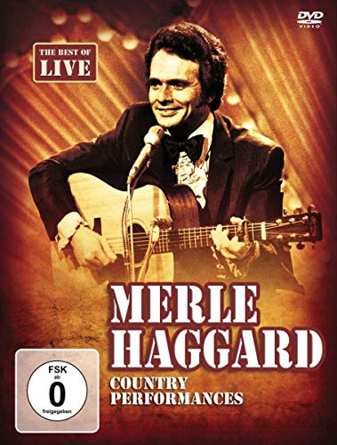 DVD : Country Perfomances