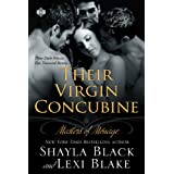 Their Virgin Concubine, Masters of M�nage, Book 3 ~ Shayla Black