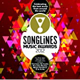Songlines Music Awards 2012by Various Artists