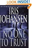 No One to Trust (Eve Duncan)