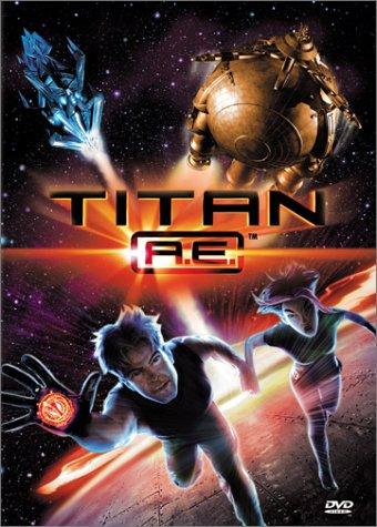 Скачать фильм Титан: После гибели земли /Titan A.E./