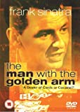 The Man With The Golden Arm [DVD] [1956]