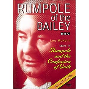Rumpole of the Bailey - The Lost Episode movie