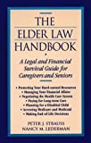 The Elder Law Handbook: A Legal and Financial Survival Guide for Caregivers and Seniors (G. K. Hall Reference (Large Print))
