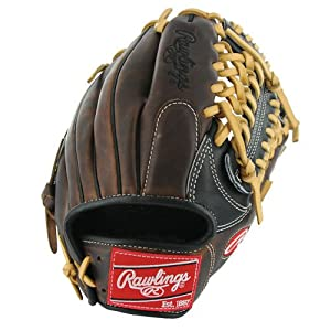 Rawlings PRO88SL Heart of Hide 11.25 inch Baseball Glove Right Handed Throw