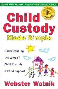 how to win sole custody in mediation