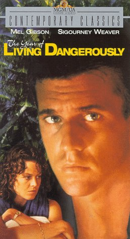 Sale alerts for MGM (Video & DVD) Year of Living Dangerously [Import] - Covvet