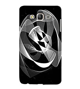 GoTrendy Back Cover for Samsung Galaxy J7