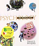 Exploring Psychology in Modules (Loose Leaf) with DSM5 Update & LaunchPad 6 Month Access Card