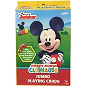 Disney Junior Mickey Mouse Clubhouse Childrens Unisez Jazz