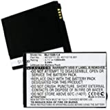 1350mA 3.7V Replacement Li-Ion Battery For The Novatel 3352 - Empire Scientific #BLI-1325-1.4