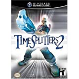 Timesplitters 2 - GameCubeby Electronic Arts
