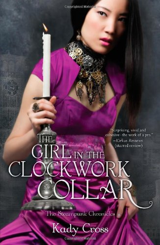 The Girl in the Clockwork Collar (Harlequin Teen)