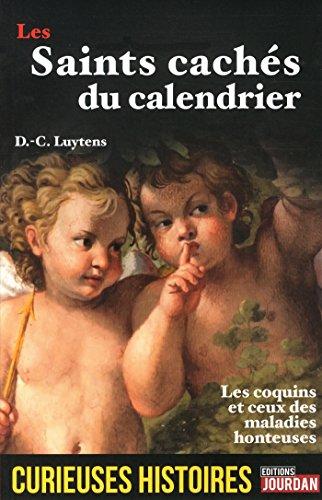 Les saints cachés du calendrier