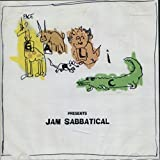 Jam Sabbatical by Garlic
