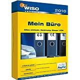 """WISO Mein B�ro 2010von """"Buhl Data"""""""