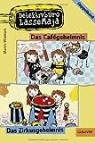 Detektivbüro LasseMaja - Doppelband 3: Das Cafégeheimnis, Das Zirkusgeheimnis (Gulliver)