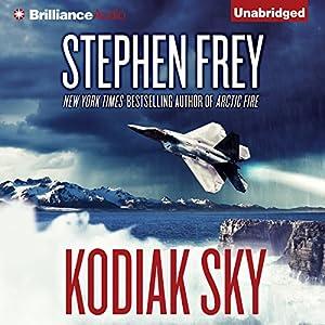 Kodiak Sky Audiobook