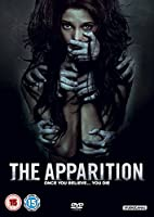 The Apparition [DVD]