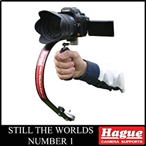 Hague Steadicam MMC Mini Motion Cam Steadycam Camera Stabilizer