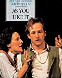 As You Like it (Oxford School Shakespeare)