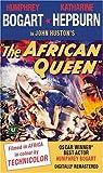 African Queen [UK-Import] [VHS] -