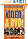 Video & DVD Guide 2003 (DVD & Video Guide (Mass Market Paper))