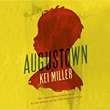 Augustown Audiobook by Kei Miller Narrated by Dona Croll