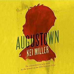 Augustown Audiobook
