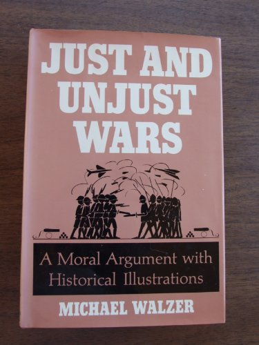 just and unjust wars From the athenian attack on melos to the my lai massacre, from the wars in the balkans through the first war in iraq, michael walzer examines the moral issues.
