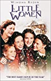 Little Women [VHS]