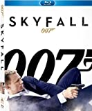 Skyfall  [Blu-ray + DVD + Digital Copy] (Bilingual)