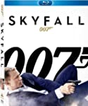 Skyfall (Bilingual) [Blu-ray + DVD +...