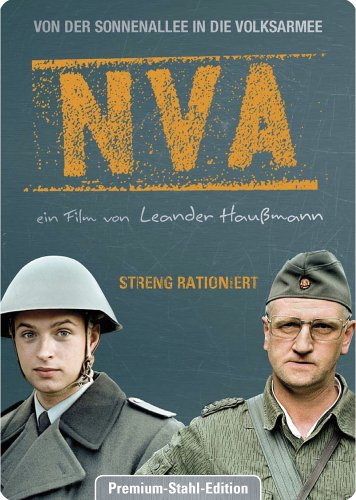 NVA (le film) 51HD6E3S66L
