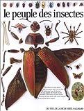 """Afficher """"Le Peuple des insectes"""""""