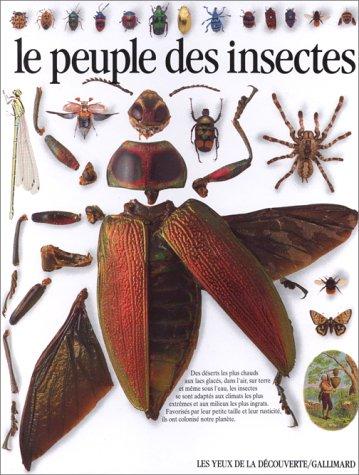 Le Peuple des insectes