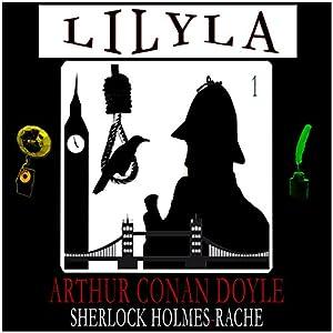 Rache (Sherlock Holmes - Wie alles begann 1) Hörbuch