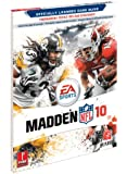 Madden NFL 10: Prima Official Game Guide (Prima Official Game Guides)
