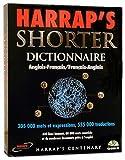 Harrap's Shorter : Dictionnaire Français-Anglais/Anglais-Français...