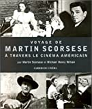 echange, troc Scorsese /Wilson - Voyage de martin scorsese a travers le cinema americain