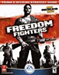 Freedom Fighters Official Strategy Guide