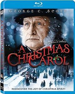 A Christmas Carol Blu-ray by 20th_Century_Fox