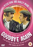 Peter Cook And Dudley Moore: The Very Best Of Goodbye Again packshot