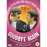 Peter Cook and Dudley Moore - The Very Best of Goodbye Again [DVD] [2005]by Peter Cook