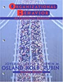 img - for Organizational Behavior: An Experiential Approach (7th Edition) book / textbook / text book
