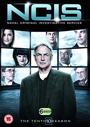 NCIS - Season 10 [Import anglais]