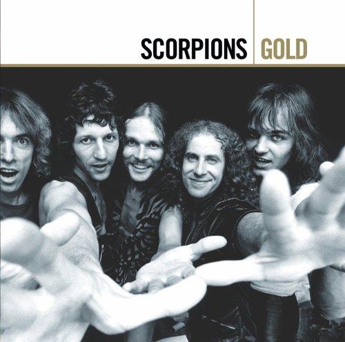 Scorpions - Gold - Zortam Music